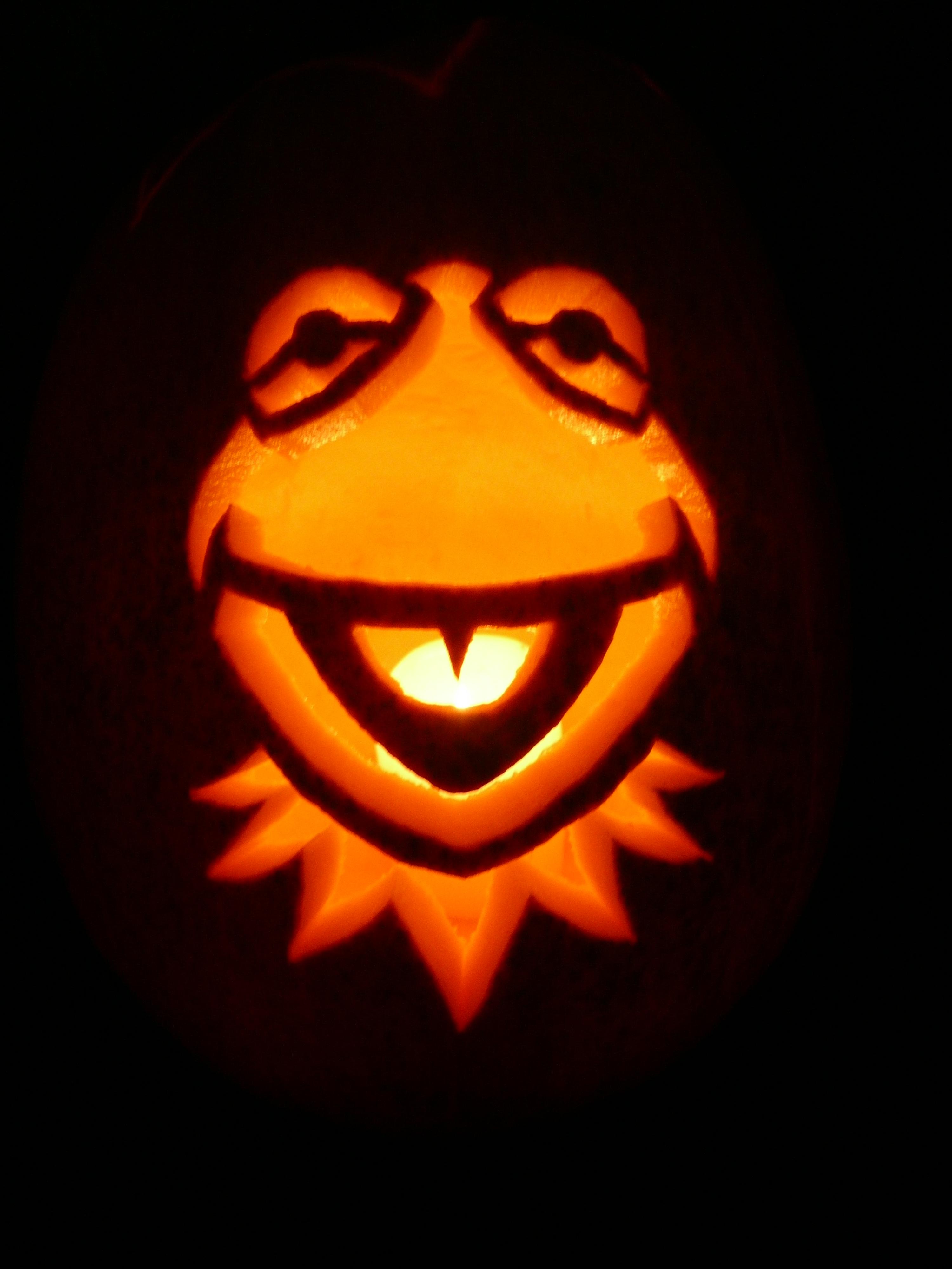 jp\'s jammin\' pumpkins   Hottie McNaughty