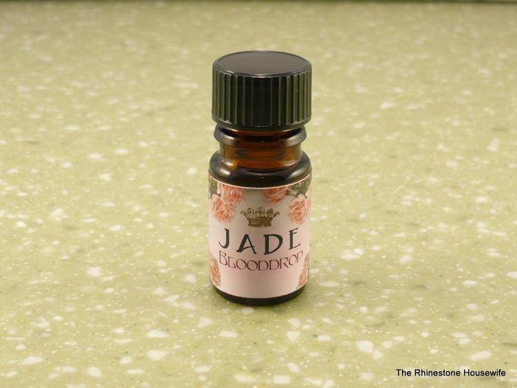 Jade Perfume Oil