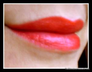 Atomic Cosmetics lipstick in Boca.