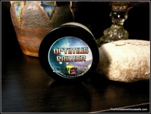 Atomic Cosmetics Optimus Primer