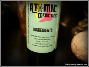 Atomic Cosmetics Magic Mixxx Shadow Setting Potion