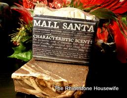 Mall Santa