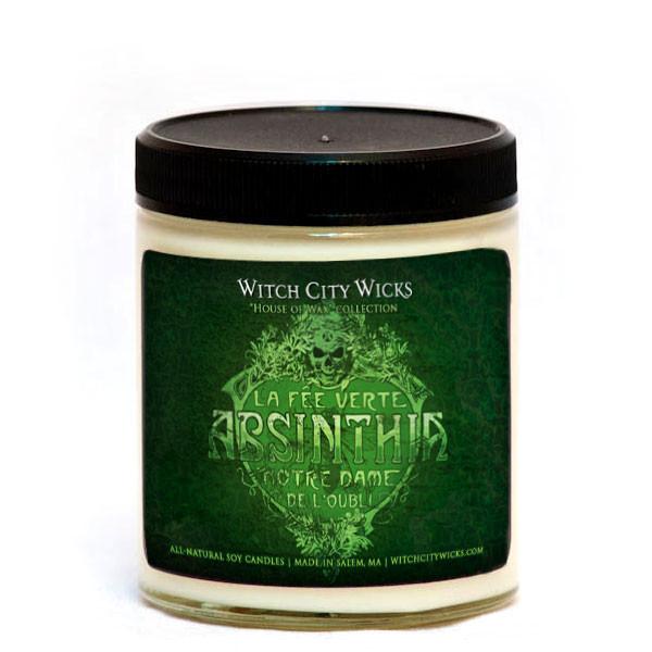 Absinthia Candle