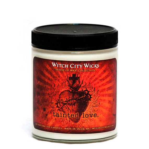 Tainted Love Candle