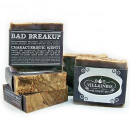 bad breakup soap
