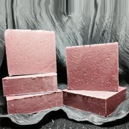 Corpuscular Soap