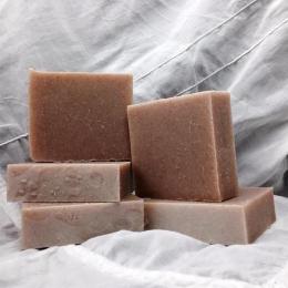 Dentition Soap