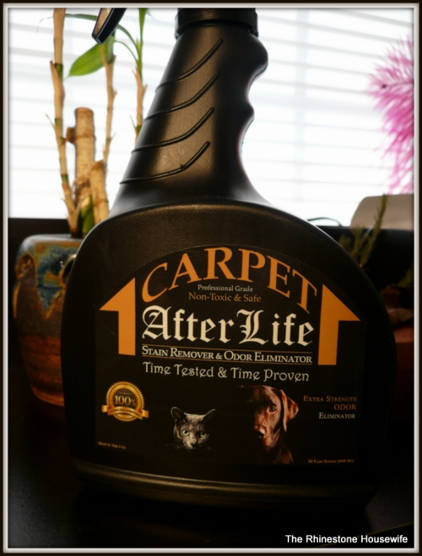 Carpet Afterlife