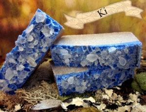 Ki Sea Salt Soap