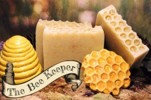 The Bee Kepper