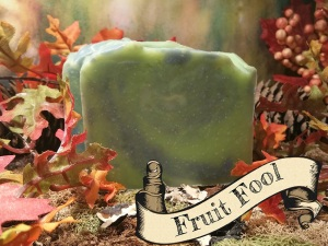 Fruit Fool Soap