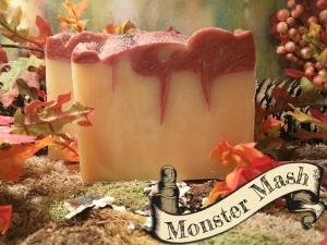 Monster Mash Soap