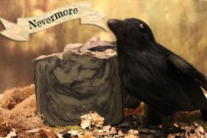 Nevermore Soap