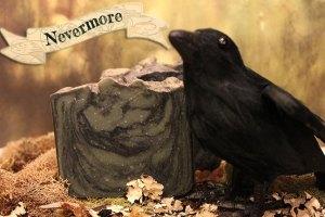 Nevermore Soap