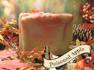 Poisoned Apple Soap