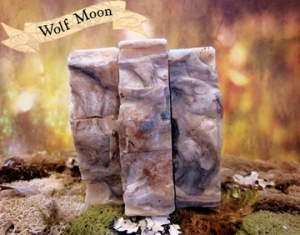 Wolf Moon Soap