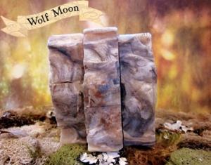 Wolf Moon Soap