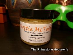 Hottie McToddy Sorbetto
