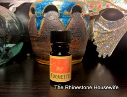 Coquette Perfume Oil