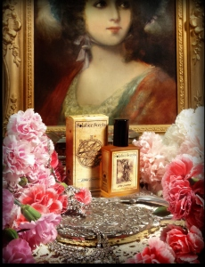 Estate Carnation EDP