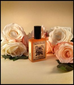 Rose Mallow Cream EDP
