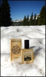Snowshoe Pass EDP
