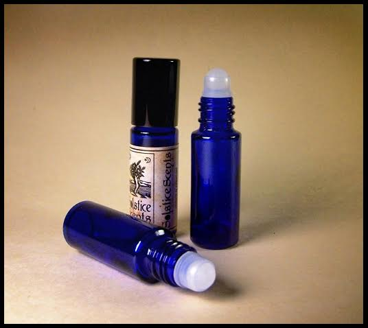 solstice scents perfume oil