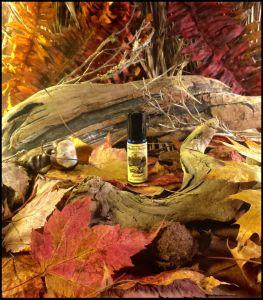 Foxcroft Perfume Oil