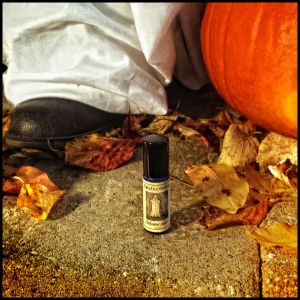 Halloween Night Perfume Oil