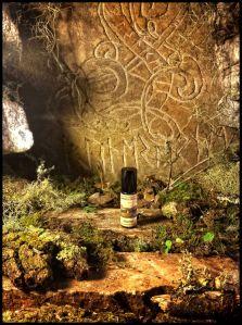 Runestone Perfume Oil