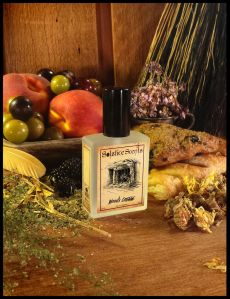 Witch's Cottage EDP