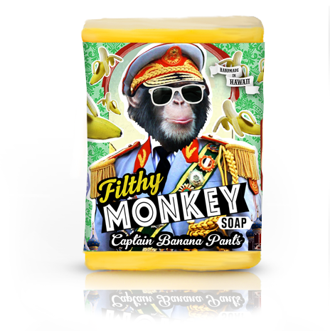 filthy monkey soap
